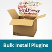 Cum sa instalezi bulk plugin-urile tale favorite in WordPress