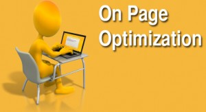 Optimizarea On Page