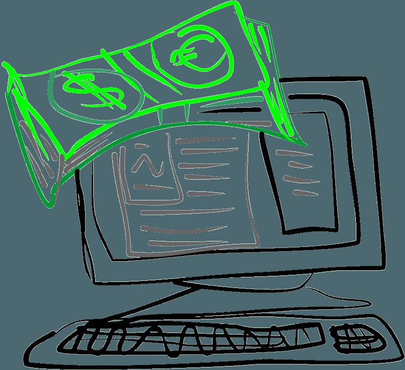 Cum sa faci bani din blogul tau