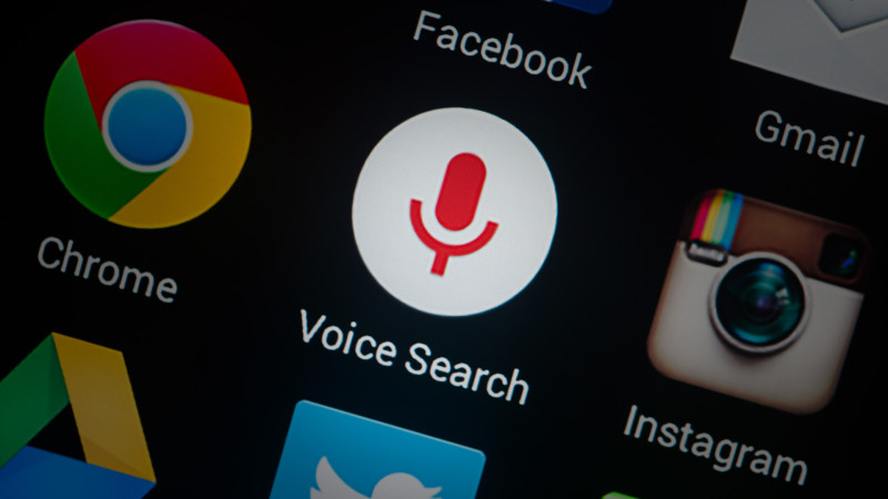 Google Voice va fi mai rapid